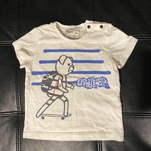 Gaultier Kids t-shirt
